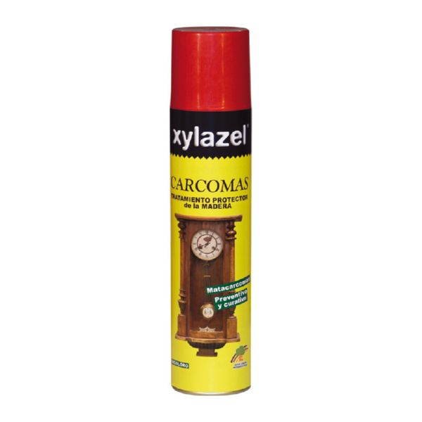 XYLAZEL CARCOMAS SPRAY 400