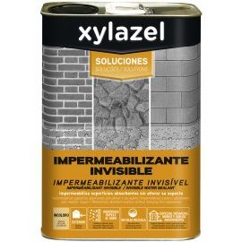 XYLAZEL IMPERMEABILIZANTE INVISIBLE 4L
